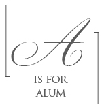 a is for alum, college alumni