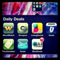Apps to keep on your iPhone to track daily deals | Genpink