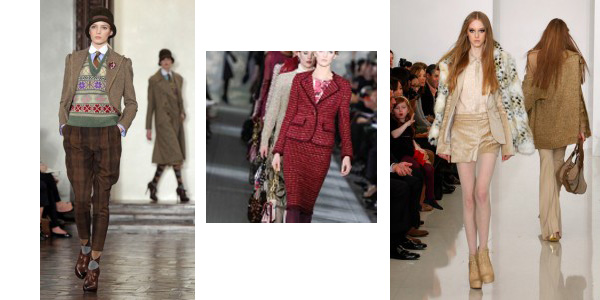 Color and Texture inspiration from NYFW | Genpink