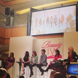 Beauty Live Expert Panel