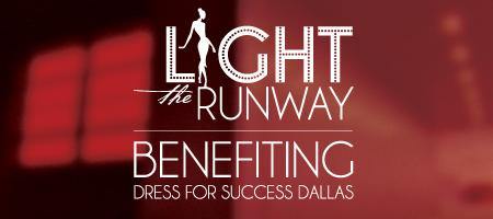 light the runway