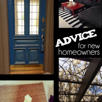 advice for first time homeowners. So, many tips from genpink!