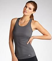 Under Armour Racerback Tank $23 // Ladies activewear for every budget