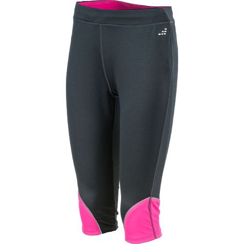 BCG Women's Running Capri $17 // Ladies activewear for every budget