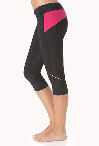 Ladies activewear for every budget // performance capris under $20