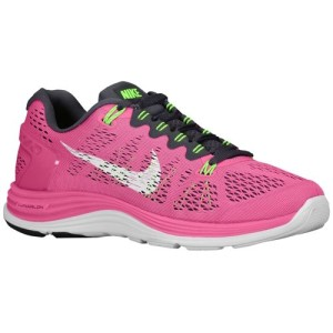 Nike LunarGlide+ 5 // ladies activewear recommendations
