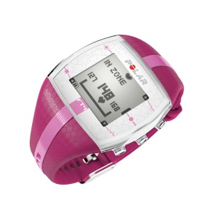 Polar Heart Rate Monitor :: continuous, accurate heart rate to keep your fitness training simple