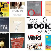 Top 10 Books of 2013 // Genpink