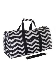 chevron gym bag plus more workout bags and yoga mats on genpink