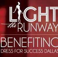 Light the Runway fashion show via genpink.com