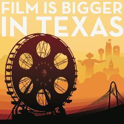 film is bigger in texas