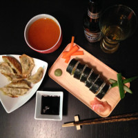 Making Sushi at home with Kirin Beer inspired recipe | Genpink