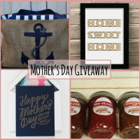 Mother's Day Gifts | Enter to Win