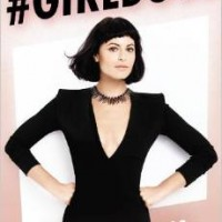 Girl Boss Book via genpink.com