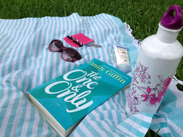 "Daycation + ""Beach"" Bag Essentials"