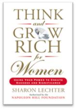 thnk and grow rich for women via genpink.com