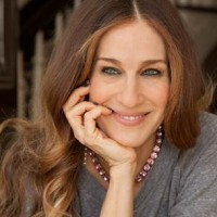 sarah jessica parker interview at her NYC home via genpink.com