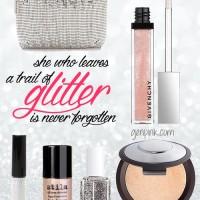 Sparkle Go Bag #ineedsparkle