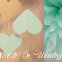 mint-weddingshower-decor