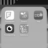 foodie mobile apps to download when traveling via genpink.com