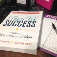 Recommended Reading :: Fairy-Tale Success: A Guide to Entrepreneurial Magic