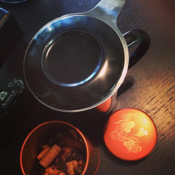 All You Need is Tea & Warm Socks :: Teavana