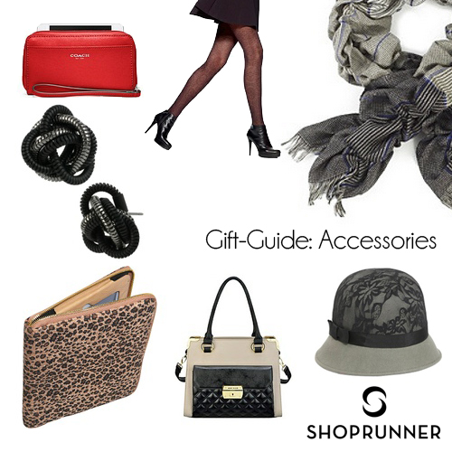 Shoprunner :: Gift-guide holiday accessories