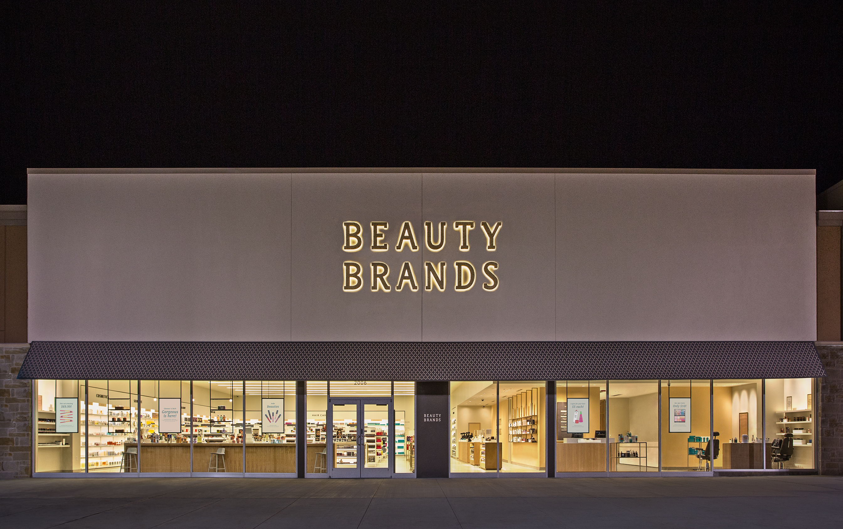 beauty brands store opens in south lake via genpink.com