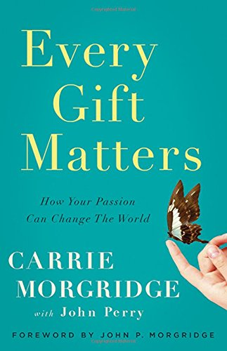 every-gift-matters-books