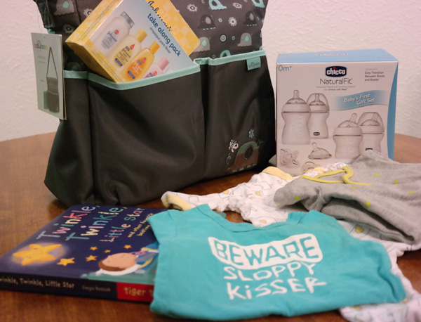 Gift Guide: Newborn Baby Adoption