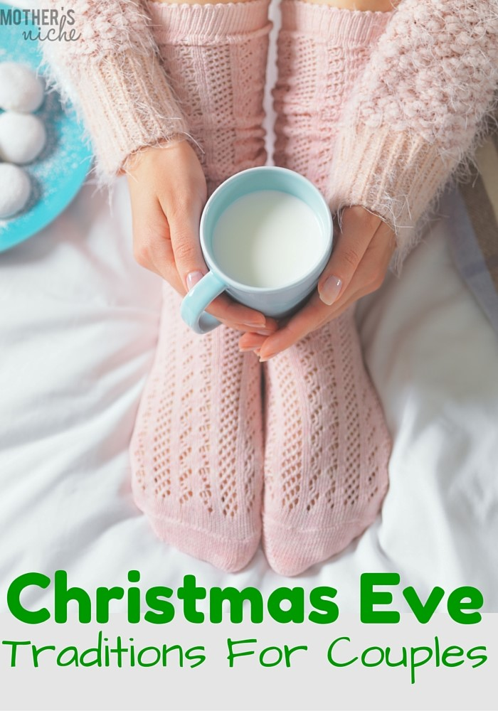 Making Happy Holidays All Year Round | Christmas Eve Traditions for Couples