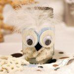 Owl Favors