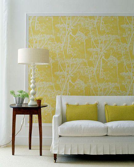 DIYFramed Wallpaper