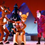 rudolph-family_and_santa