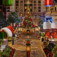 Credit: Gaylord Texan