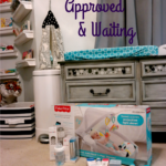 Approved & Waiting: Gift Ideas for an Adoptive Mom