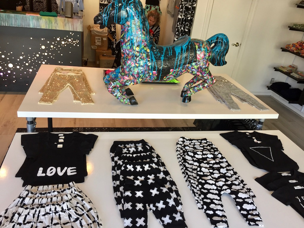 Young, Loud, & Fearless | Lil' Firefly Opens Children's Boutique in Dallas | Genpink