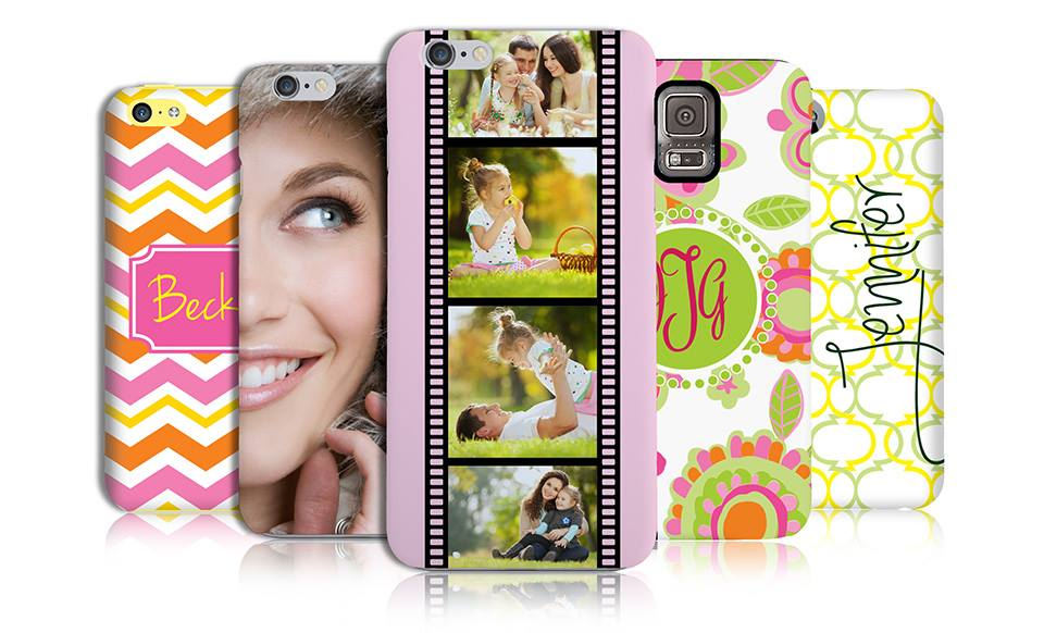 matte phone case via genpink.com