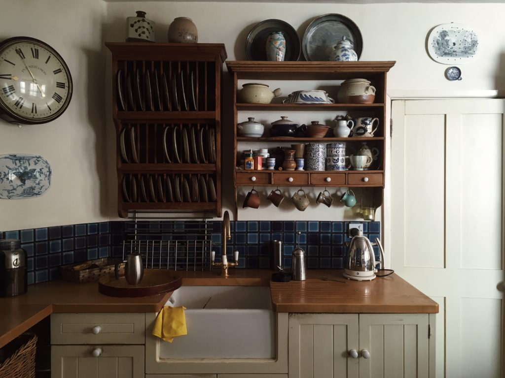 8 of the Best Kitchen Organization Hacks