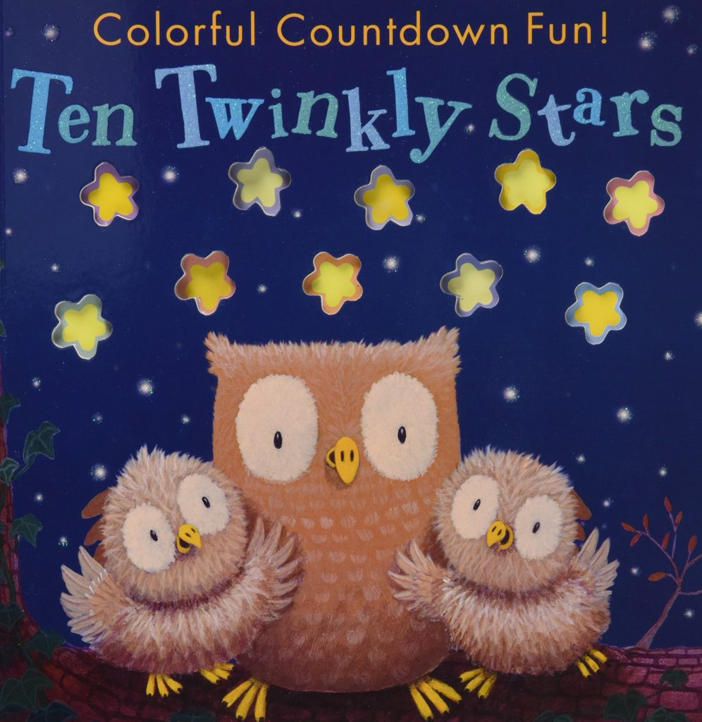 Toddler Favs: Counting Books Roundup