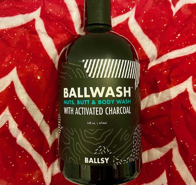 ballwash